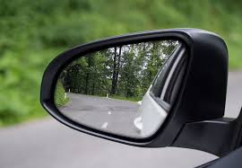 Best Place For Blind Spot Mirror Wing Mirror Wikipedia