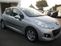 peugeot 909 used peugeot 207 hatchback for sale motors co uk