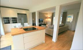 are you ready for open plan living u2013 bisf house