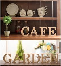 China Home Decor by Popular Decorative Alphabet Letters Buy Cheap Decorative Alphabet