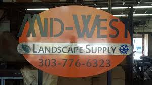 Fire Pit Signs by Business Logos Mountain View Welding
