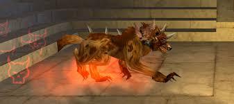 dungeon siege similar war hound pet mod morden addon mod dungeon siege ii