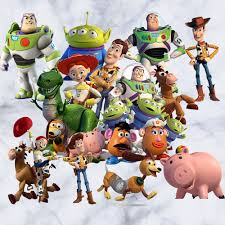 online shop cute toy story wall stickers for kids bedroom
