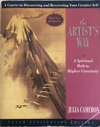 12 week year book the artist s way by cameron dan dzombak