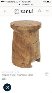 Zanui Side Table 66 Best Furniture Images On Pinterest Side Tables Nests And Stools