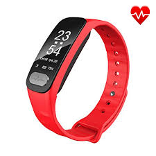 blood pressure bracelet iphone images Fitness tracker ecg ppg heart rate monitor with more accurate hr jpg
