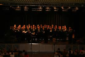 Haus Rasche Bad Sassendorf Der Kverneland Accord Chor Stellt Sich Vor