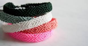 thread bracelet diy images 18 diy friendship bracelets that are way cooler than the ones you