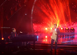 klimaks kolaborasi abdul maria tutup show pertama grand final