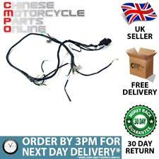 scooter wires u0026 electrical cabling ebay