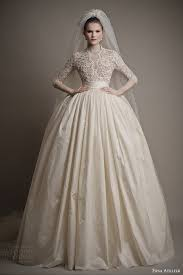 ball gown lace sleeves gown and dress gallery