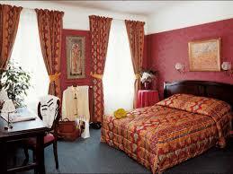3 Star Hotel Bedroom Design Hotel In Paris Hotel Royal Fromentin