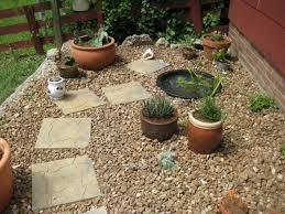 small cactus garden ideas