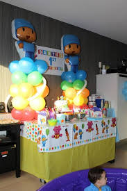 the party supplies 115 best pocoyo party ideas images on birthday ideas