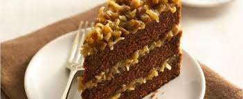 tastee recipe a german chocolate cake recipe that is to die for
