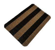 modern striped door mats u0026 floor mats ebay