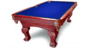 Pool Tables For Sale Used Buy 8 U0027 Kingston King Pool Table Used At Dynamic Billiard Online