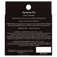 Professional Halloween Makeup Kits by Eye Makeup Beauty Kits