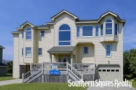 Corolla Beach House by La Playa Southern Shores Realty