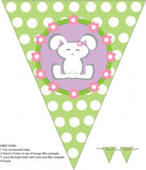 Printable Decorations For Easter by Banner Easter Easter Party Decorations Free Printable Ideas