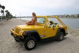 amphibious dodge truck watercar gator an amphibious vw beetle based jeep lookalike for