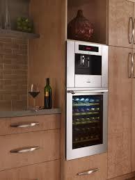 Modern Kitchen Storage by Kitchen High Lass Windows Design For A Large Modern Kitchen