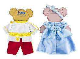 Prince Charming Costume Disney Parks Cinderella U0026 Prince Charming Costume For Duffy U0026 Shellie
