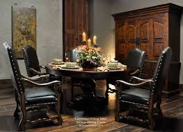 tuscan dining room tables awesome tuscan style dining room gallery liltigertoo com