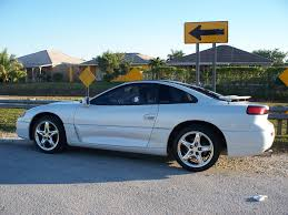 dodge stealth 1995 dodge stealth information and photos momentcar