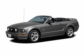 different mustang models 2006 ford mustang overview cars com