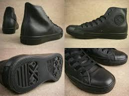 Jual Converse Mono converse original leather