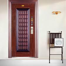 Steel Clad Exterior Doors Buy Cheap China Paint Steel Exterior Door Products Find China
