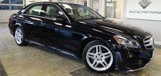 mercedes for sale by owner luxury one owner cars for sale in mundelein elite motors
