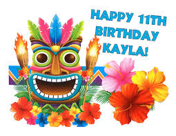 Printable Hawaiian Decorations Mask Clipart Hawaiian Pencil And In Color Mask Clipart Hawaiian