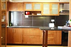 Kitchen Cabinets Particle Board Plywood Kitchen Cabinets Plans For Sale Modular Vs Particle Board