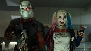 dc universe halloween costumes squad u0027 is a step in the right direction for the dc