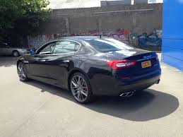 maserati ghibli blacked out maserati ghibli u2013 revved up