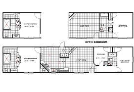 Princeton Housing Floor Plans Clayton Homes Of Evansville In New Homes