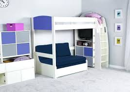 closet under bed double size loft bed with desk latest bunk bed with desk for bunk