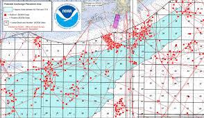 Anchorage Map Port Fourchon Noaa Coast Survey