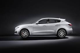 maserati 2030 maserati u0027s first suv will be diesel only for the uk by car magazine