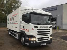 scania trucks scania warrington used truck dealer in warrington commercial motor