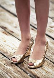 gold wedge shoes for wedding 52 best gold shoes images on shoes shoe and high