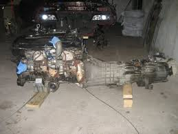 nissan skyline engine swap nissan rb26 engine removal guide pulling the motor out of a gtr