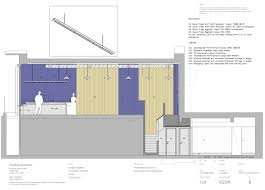 Floor Plan For Bakery Rozeman Architects Nordic Bakery
