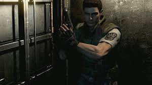 resident evil remaster review renovating the house