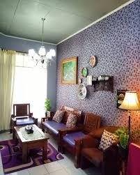 wallpaper ruang tamu minimalis ruang tamu minimalis pinterest