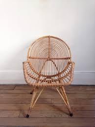 fauteuil en corde atelier vime fauteuil en rotin
