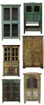 boho chic cabinets cupboards jungalowjungalow