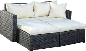 Sofa And Chaise Lounge Set by Home Loft Concepts Pinecrest 2 Piece Chaise Lounge Set With